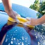 tips på att tvätta bilen på bästa sätt